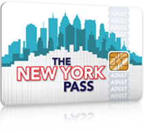 The New York Pass Gutscheincodes